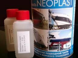 Необрастающая краска Neoplast