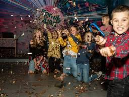 Neon Dance Club. Детские дискотеки и вечеринки на Оболоне