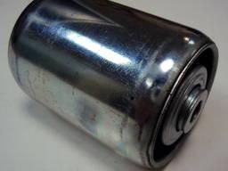 Неприводные стальные конвейерные ролики ø50 / Рольганг / Стеллажи