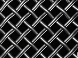 Нержавеющая фильтровая тканая сетка