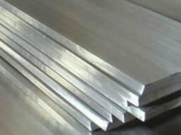 Полоса конструкционная 100х500 сталь 40Х13 нержавеющая ГОСТ