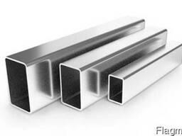 Алюминиевая профильная труба 50Х40Х5, АД31Т