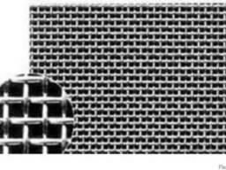 Сетка нержавеющая микронная 0,25х0,25х0,2 250х250х200 микрон
