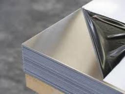 Нержавеющая сталь лист ГОСТ AISI 420, 430, ст.20-40Х13....