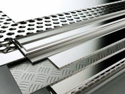 Нержавеющая сталь, металлоконструкции, системы водоотвода