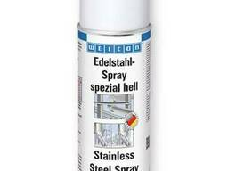 Нержавеющая сталь. Спрей Stainless Steel Spray (400 мл) (111