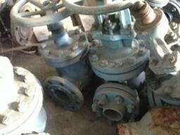Нержавеющая трубопроводная арматура - неликвиды 50% цены.