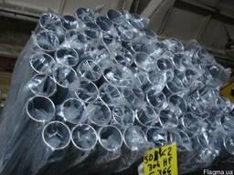 Зеркальная полированная труба A 201 32х3,0