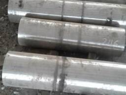 Нержавеющие стали и жаропрочные сплавы .