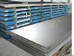 Нержавеющий лис 0, 8х1250х2500 AISI 430