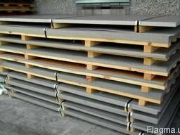 Алюминиевый лист 0,5 (1,0х2,0) АД0 АД31 Д16 АМГ АМЦ