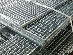 Перфолист алюминиевый