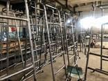 Нестандартні металоконструкції під замовлення - фото 5