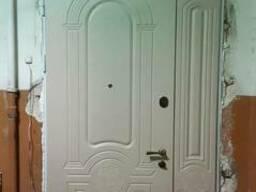 Нестандартные входные бронированные двери г. Одесса