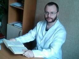 Невролог в Кривом Роге. Лечение, диагностика
