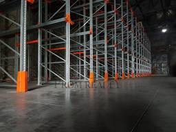 NEW!!! Аренда склада 410 кв. м. на Балашовке