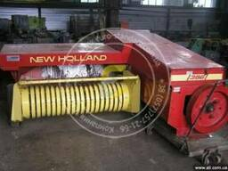 New Holland 366