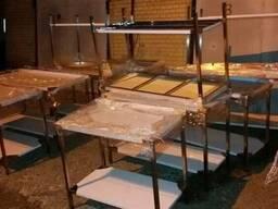Столы для кухонь