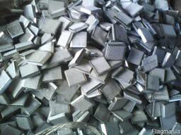 сдать никель дорого