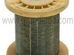 Нихром проволока Х20Н80, диаметр 0, 25 мм