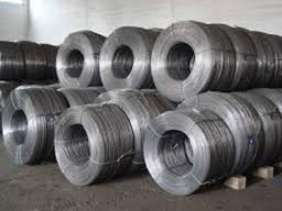 Проволока из нержавеющей стали от ф 0. 1мм до ф 8мм