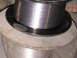 Нихромовая проволока Х20Н80 ø 4,0 мм - фото 2