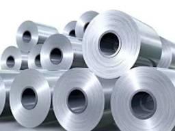 Лента, полоса алюминиевая толщ. 0.8х1000мм АД1Н