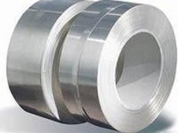 Никелевая лента 1. 2х65 мм