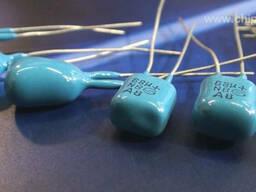 Ниобиевые конденсаторы