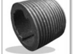 Ниппель для радиатора (стальной)