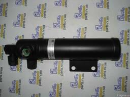 NIS 95287 Осушитель кондиционера MAN F, L, M 2000 MB Actros