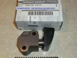Nissan K15 - натяжитель цепи ГРМ двигателя Ниссан.
