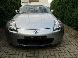 Nissan Micra, 350Z, 370Z, Note, Frontier(D22, D40) разборка б