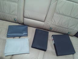 Nissan оригинальная папка чехол сервисной гарантийной Navi