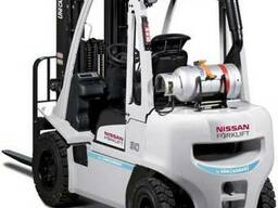 Nissan UniCarriers DX25/4,75_Газовый