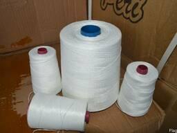 Нить для зашивания мешко