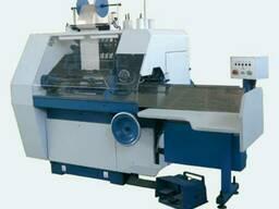 Ниткошвейная машина для сшивания книжных блоков БНШ-6