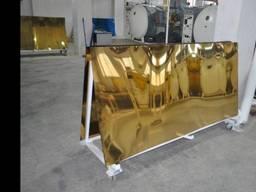 Нитрид титана под золото в листах (Булат)