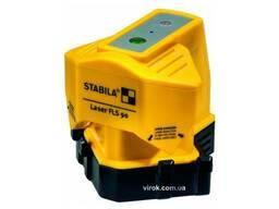 Нівелір лазерний лінійний для підлогового покриття Stabila FLS 90