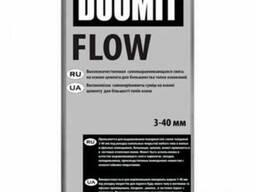 Нивелирмасса Duomit Flow мешок 25 кг