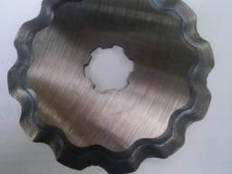 Ніж ротора дисковий Geringhoff, 501060