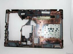 Нижний Корпус Lenovo G570 G575 Новый Оригинал Леново