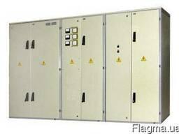 НКУ - ЭКГ для систем управления электроприводами ЭКГ