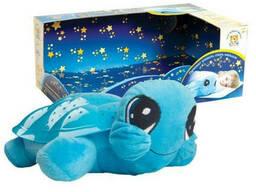 """Ночник-детское звездное небо """"Turtle"""" (Черепаха) колыбельн"""