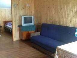 Номера в мини-отеле в центре Миргорода
