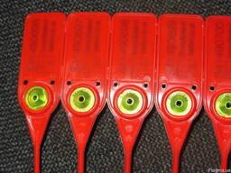 Номерная индикаторная пломба Стрела-20 от производителя