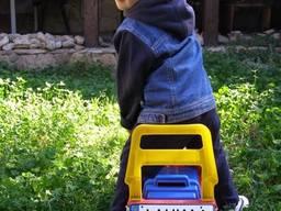 Номерок на детскую коляску