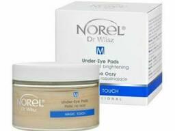 Norel Magic Touch Under eye pads увлажняющие успокаивающие аппликаторы, против тёмных. ..
