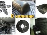 Ковшик зварний В-150 s=1/1.25 мм - фото 3