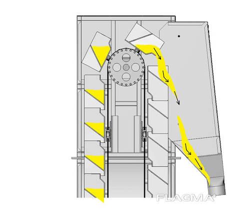 Нория ленточная Н 3 ремонт фасада элеватора